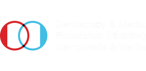 Foundation Democracy & Media